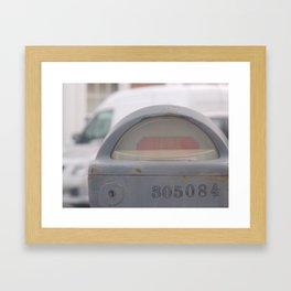 timeless Framed Art Print