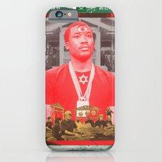 Gamelan Into The Meek Supernatural Slim Case iPhone 6s
