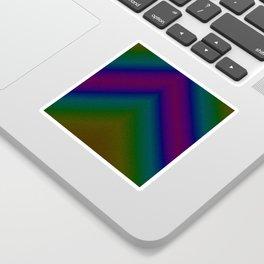Ultraviolet Sticker