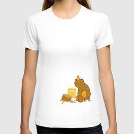 Birthday Bear T-shirt