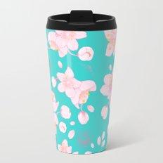 sakura blossoms Travel Mug