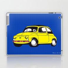 Zoom, Zoom- Art Print Laptop & iPad Skin