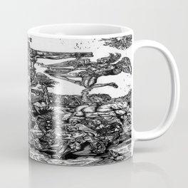 Hemmorrhage Coffee Mug