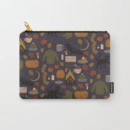 Autumn Nights Tasche