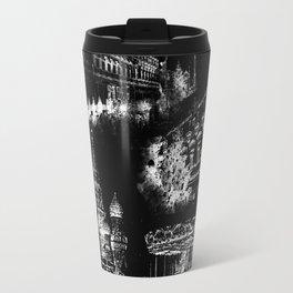 Moscow , Kremlin 2 Travel Mug