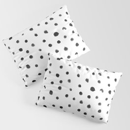 Fingerdots Pillow Sham