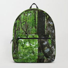 Sultry and Sunlit Backpack