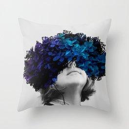 Dream of Midsummer's Night Throw Pillow
