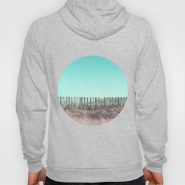 Candy fences Hoody