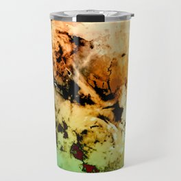 δ Minelava Travel Mug