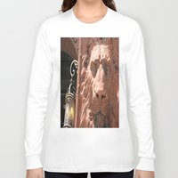 narnia Long Sleeve T-shirts featuring Aslan  by Photaugraffiti