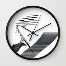 La Danse #2 Wall Clock