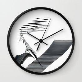 La Danse #2 Wall Clock