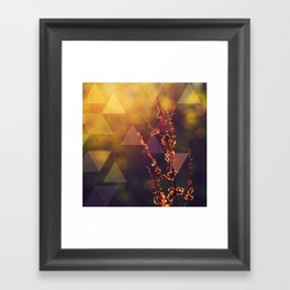Remnant Framed Art Print