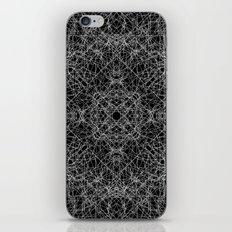 Embryo #40 iPhone & iPod Skin