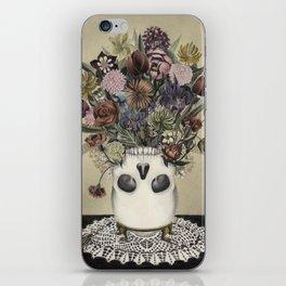 Il Vaso - The Vessel iPhone Skin