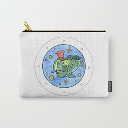 Uncle Fish Carry-All Pouch