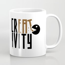 creativity Coffee Mug