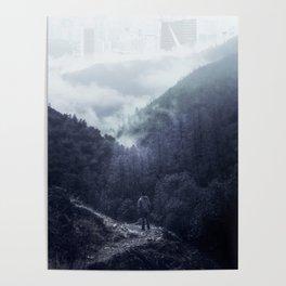 A Bleak Future Poster