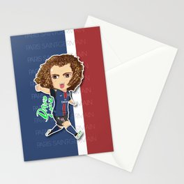 David Moreira Stationery Cards