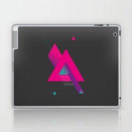 Geometric Composition 9C Laptop & iPad Skin