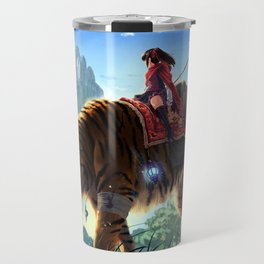 Karma Journey Travel Mug