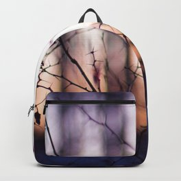 Thorns at Sunset Backpack