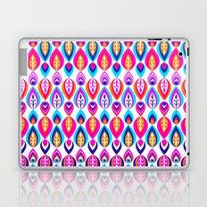 Pierrot II/Happy Memoir Pattern Laptop & iPad Skin