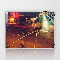 Midnight Marauder Laptop & iPad Skin