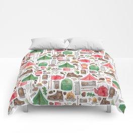 Sleep Under the Stars Comforters