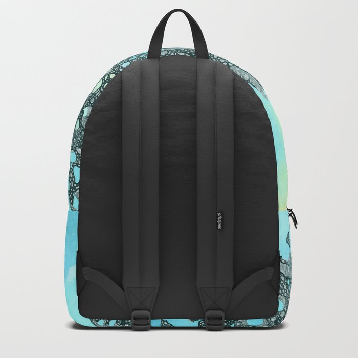 Beach life Backpack