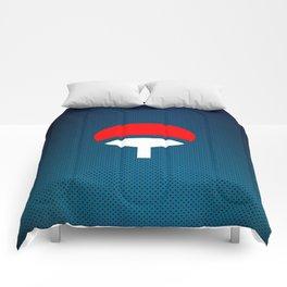 Uciha Clan Comforters