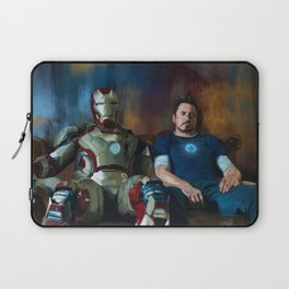 One Of Those Days Laptop Sleeve