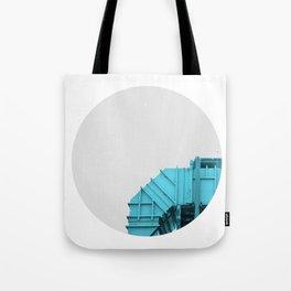 Air intake/ Cian Tote Bag