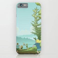 Pride of Place Slim Case iPhone 6s