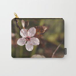 Beauty In Solitude Carry-All Pouch
