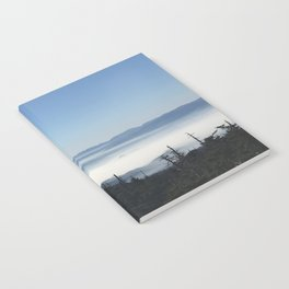 Smoky Mountains Notebook
