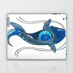 Tatoo Koi Fish Laptop & iPad Skin