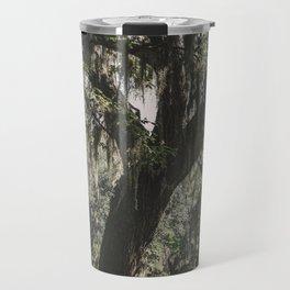 Savannah Spanish Moss Travel Mug