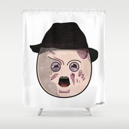 Fredy Shower Curtain