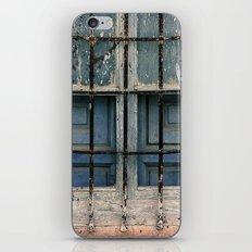 Cristales rotos iPhone & iPod Skin