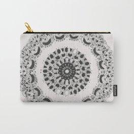 Grandma's Doily II Carry-All Pouch