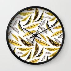 it's bananas! Wall Clock