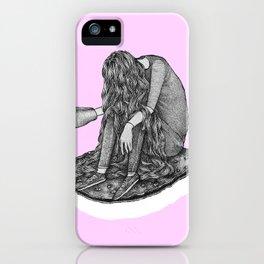 gilr iPhone Case