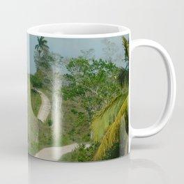 Road to Barton Creek Coffee Mug