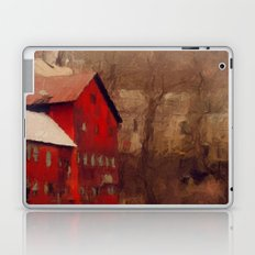 Old Red Mill Laptop & iPad Skin