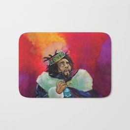 J cole Bath Mat
