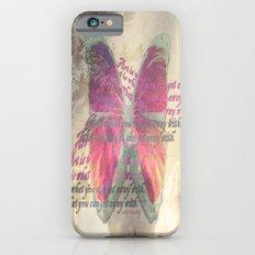 Art = .... Slim Case iPhone 6s