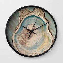 Hidden Treasure Wall Clock