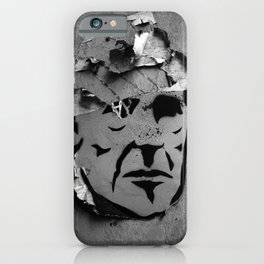 Lobotomy iPhone Case